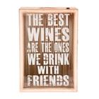 Копилки для винных пробок