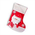 Новогодние варежки, носки