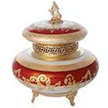 товары для сервировки стола Artigianato Ceramico из Италии