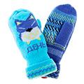 сувенирные варежки и перчатки с приколами
