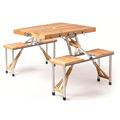 наборы мебели для пикника