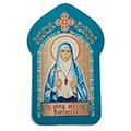 сувенирные церковные православные карманные иконы обереги