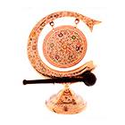 колокола и гонги из Индии