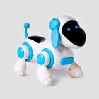 игрушки-животные на батарейках