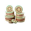 сувенирные плетеные товары от российских поставщиков