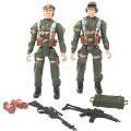 солдатики для мальчиков