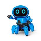 роботы-игрушки для мальчиков