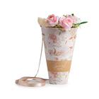 упаковка для цветов на 8 марта