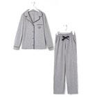 Женские домашние пижамы