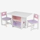 детские наборы мебели