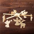 сувениры из дерева от российских поставщиков