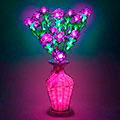 Светодиодные вазы