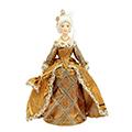 интерьерные сувенирные коллекционные куклы ручной работы