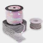 швейные отделочные материалы