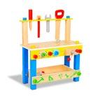 наборы деревянных инструментов для детей