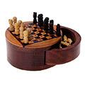 деревянные игры из Индии