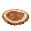 декоративные спилы дерева