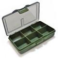 ящики и коробки для летней рыбалки