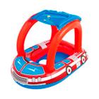 детские лодки надувные