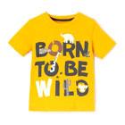 летние футболки для мальчиков