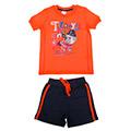 летние костюмы и комплекты одежды для мальчиков