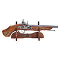 сувенирные винтовки, пистолеты