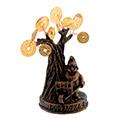 настольные сувенирные денежные деревья для бизнесменов
