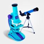 микроскопы детские