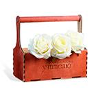 Упаковка для цветов к выпускному (последнему звонку)