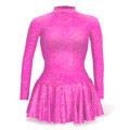 платья для гимнастики и танцев