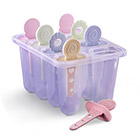 кухонные формы для льда из пластика
