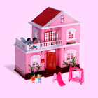 аксессуары для кукол на 8 марта