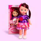 куклы и пупсы на 8 марта