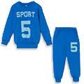 тренировочная одежда для мальчиков