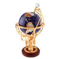 сувенирные школьные глобусы с подсветкой