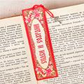 сувенирные церковные закладки