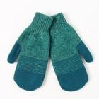 зимние варежки и перчатки