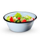 эмалированные салатники