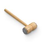 деревянные молотки для отбивания и топорики для мяса