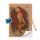 блокноты для эскизов и зарисовок (скетчбуки) к 1 Сентября
