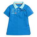 детские футболки и поло для мальчиков