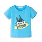 рубашки и поло для малышей