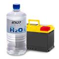 дистиллированная вода для машины