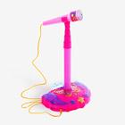 игрушечные микрофоны