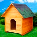 будки для собак