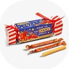 конфеты с символом «Свиньи»