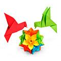 Оригами и квиллинг