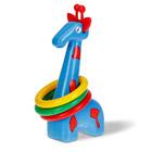 деревянные игрушки для развлечений