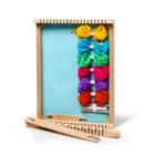 деревянные игрушки для творчества