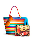 Летние сумочки
